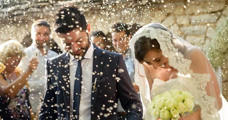 Amazing Wedding Video