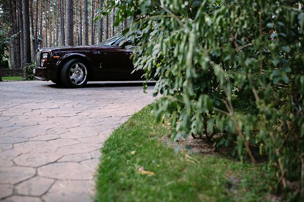 bridal-car