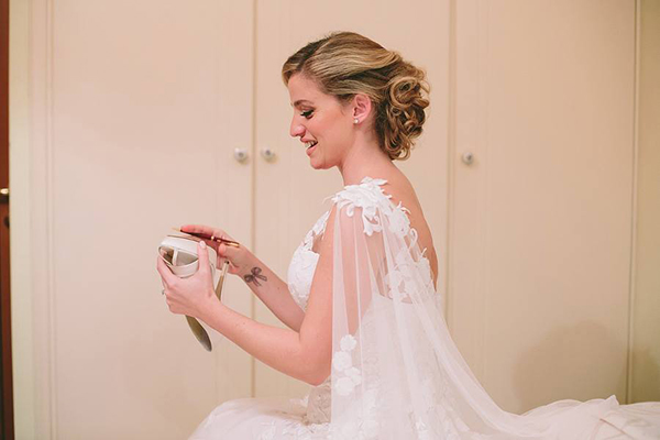bridal-hairstyling