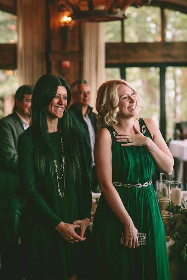 bridesmaid-dress-green