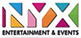 NYX-Entertainment-Events