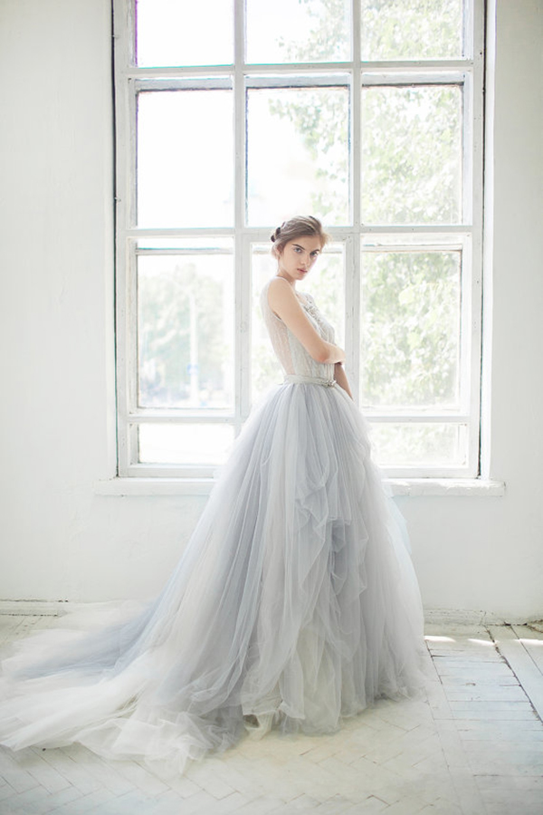 tulle-wedding-dress