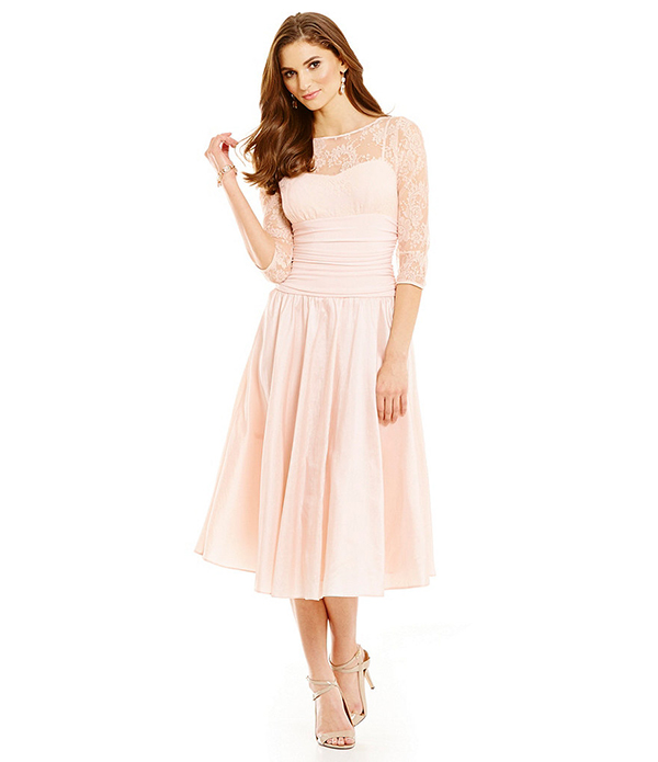 Lace Mother Of The Bride Dress 3