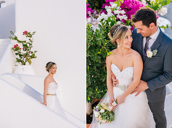 white-and-lilac-wedding-flowers