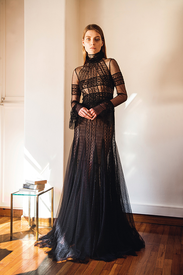 black-wedding-guest-dress