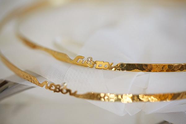 gold-wedding-wreaths