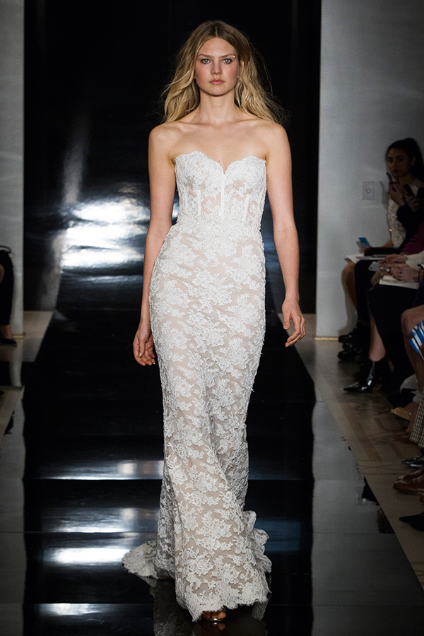 Reem Acra wedding dresses |spring 2017 collection - Chic & Stylish ...