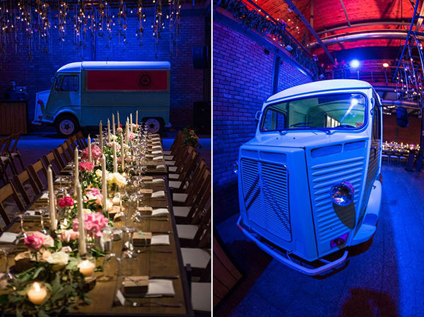 Unique Wedding Reception Ideas Mobile Cocktail Bar Chic Stylish