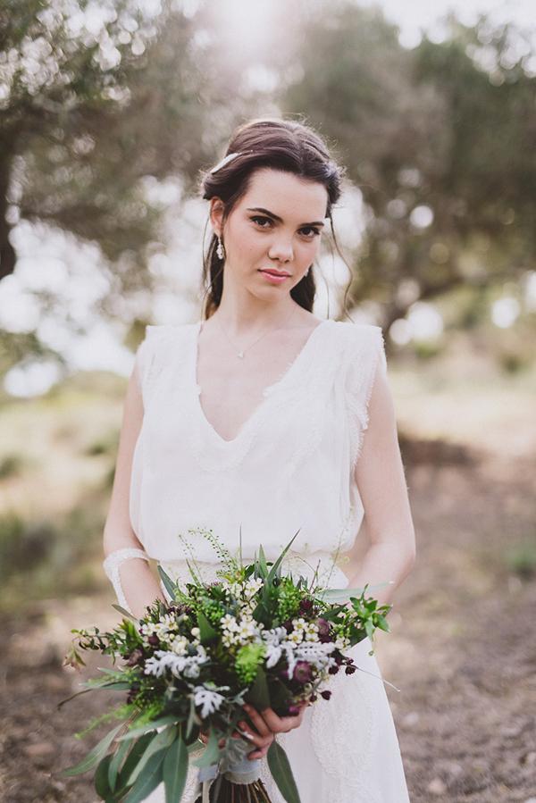 bohemian-bridal-bouquet