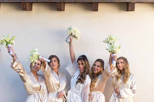 bridal-robes