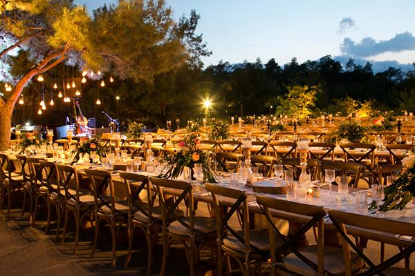 Lexeco Estate wedding venue