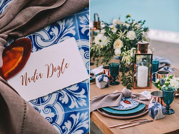 blue-and-white-wedding-decoration (2)