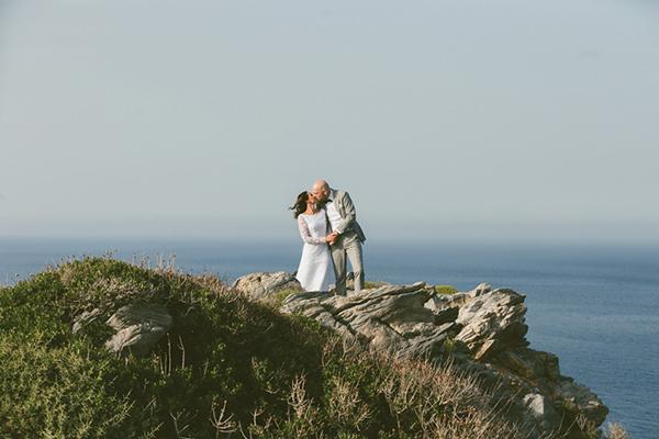 Rustic Greek island wedding in Kea | Ioanna & Matt - Chic & Stylish ...