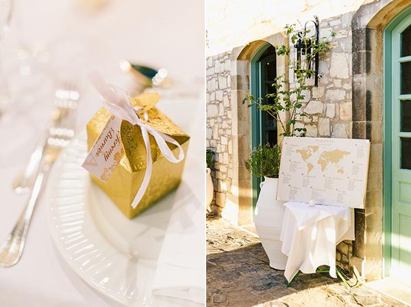 gold-wedding-decoration