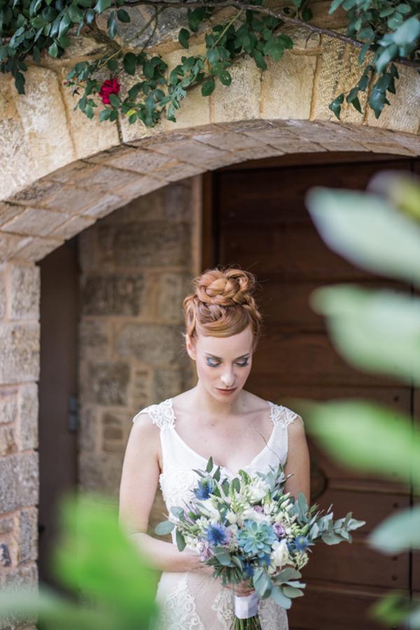 topknot-bride