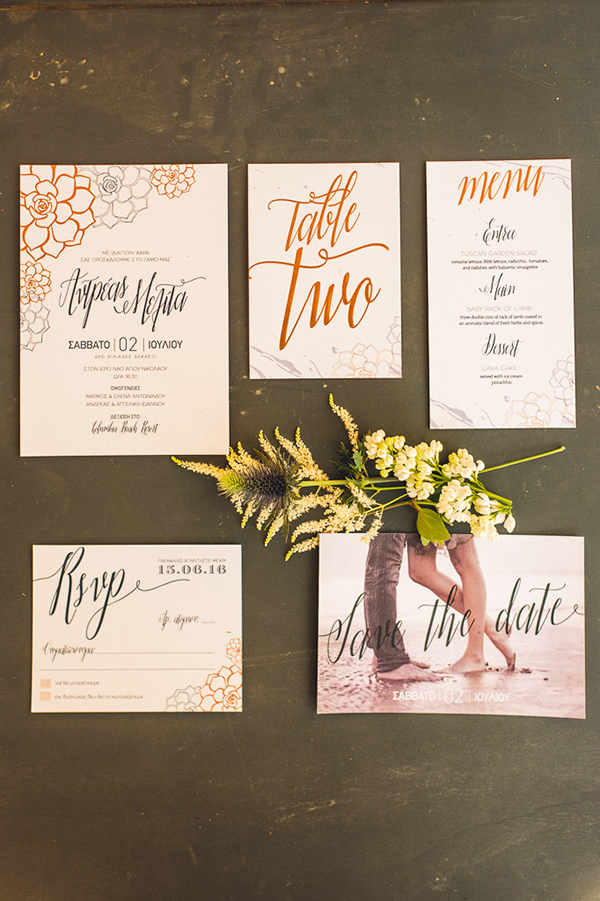 wedding-invitation-set-copper