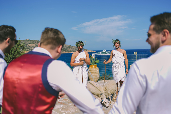 Wedding Photographer : Pahountis Photography