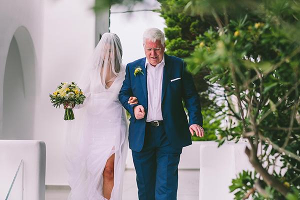 modern-wedding-dress-vneck