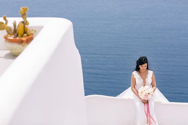 plunging-neck-wedding-dress-1