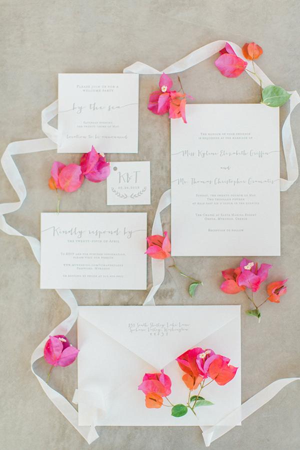 wedding-stationary-set-summer