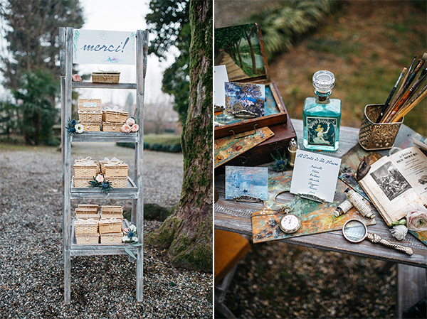 dove-grey-dusty-blue-wedding-reception-decorations