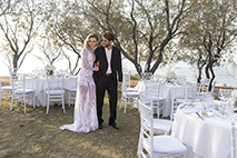 Stefanotis Weddings