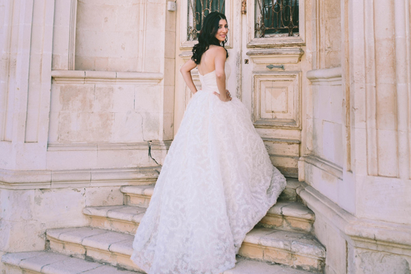 BRIDAL BOUTIQUES IN CYPRUS