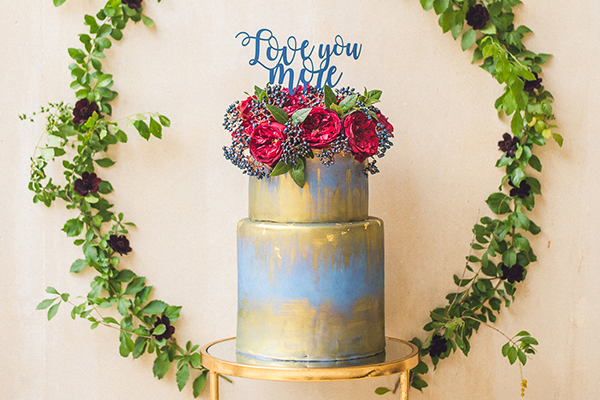 Wedding Cakes & Sweets in Cyprus
