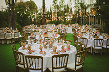 Selected Vendors Cyprus Wedding Planners