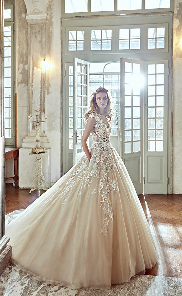Nicole Wedding Dresses 2017 Chic Amp Stylish Weddings