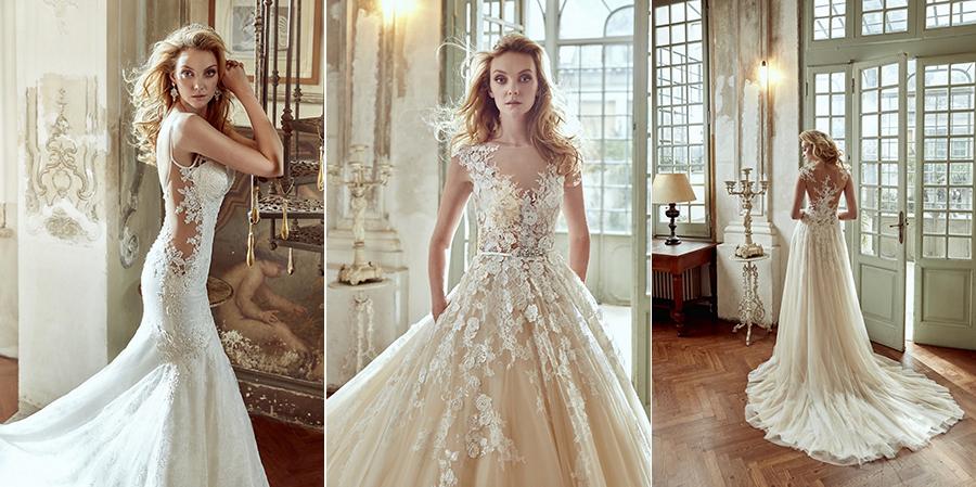 Nicole Kidman Balenciaga Wedding Dresses: Chic & Stylish Weddings