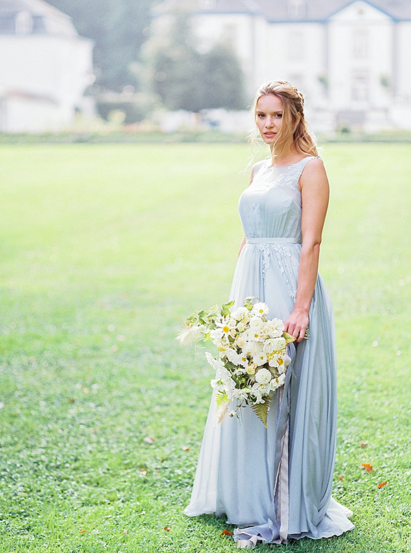 Belgian fashion dresses for wedding party