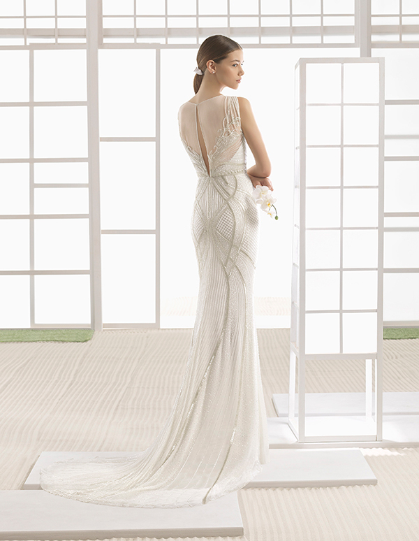 Rosa Clara wedding dresses | Bridal Collection 2017 - Chic & Stylish ...
