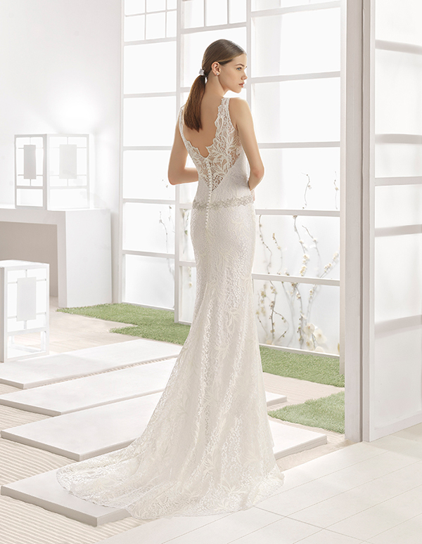 Wedding Dresses Rosa Clara