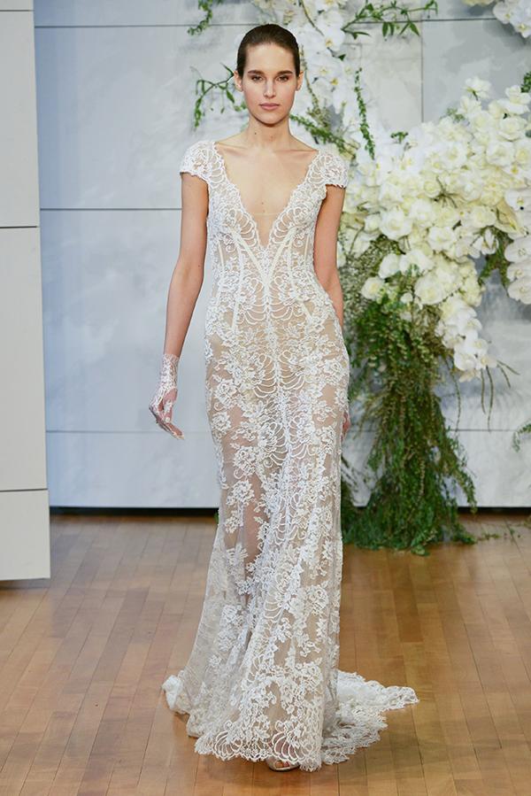 Wedding Dresses Monique Lhuillier