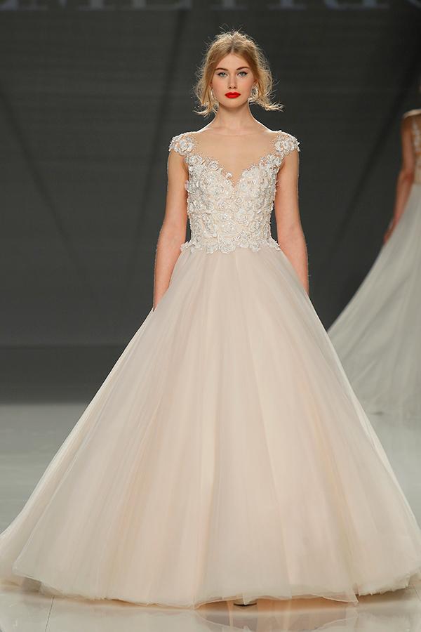 Wedding Dresses : Demetrios