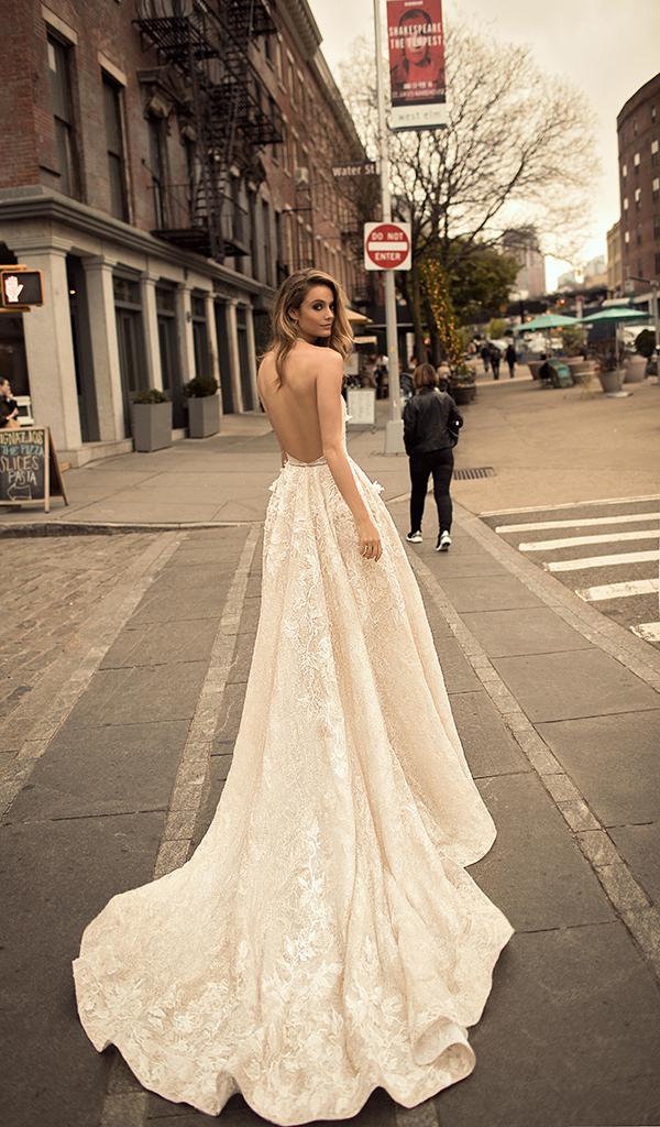 berta 2018 wedding dresses spring � summer bridal