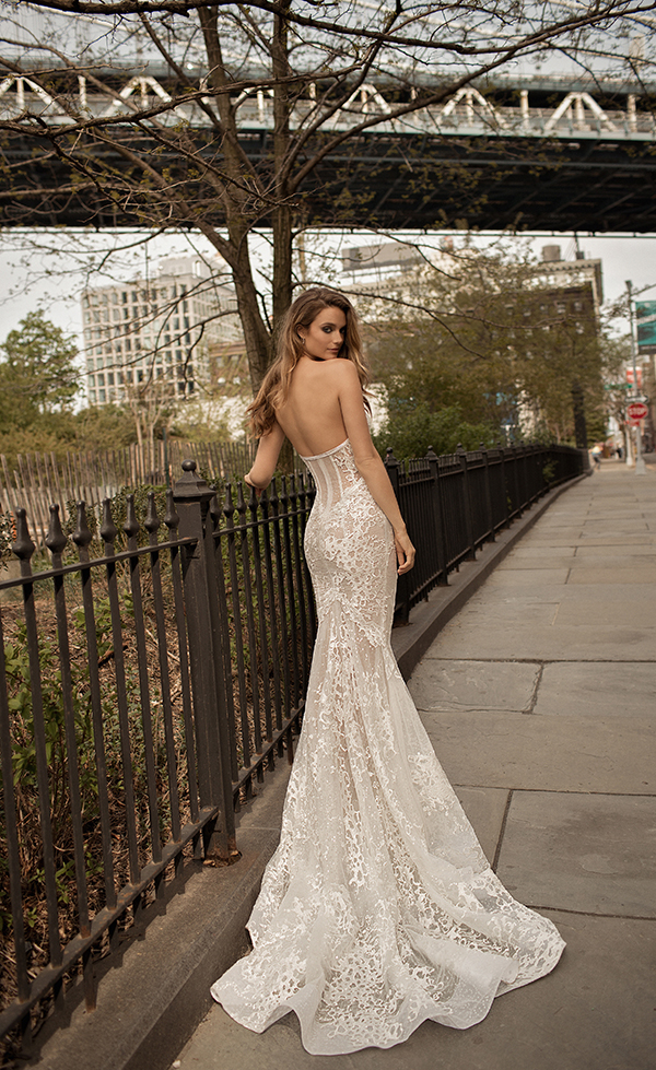 Berta 2018 wedding dresses | Spring – Summer Bridal Collection ...
