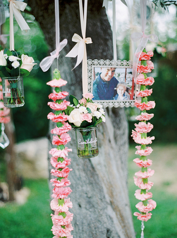 Beautiful Destination Wedding With Pastel Colors Gemma