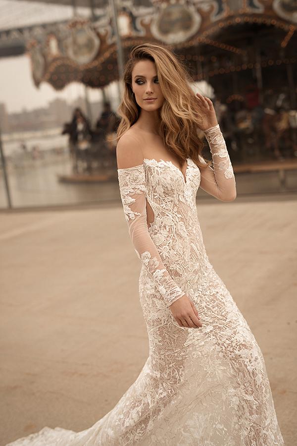 off-shoulder-wedding-dress
