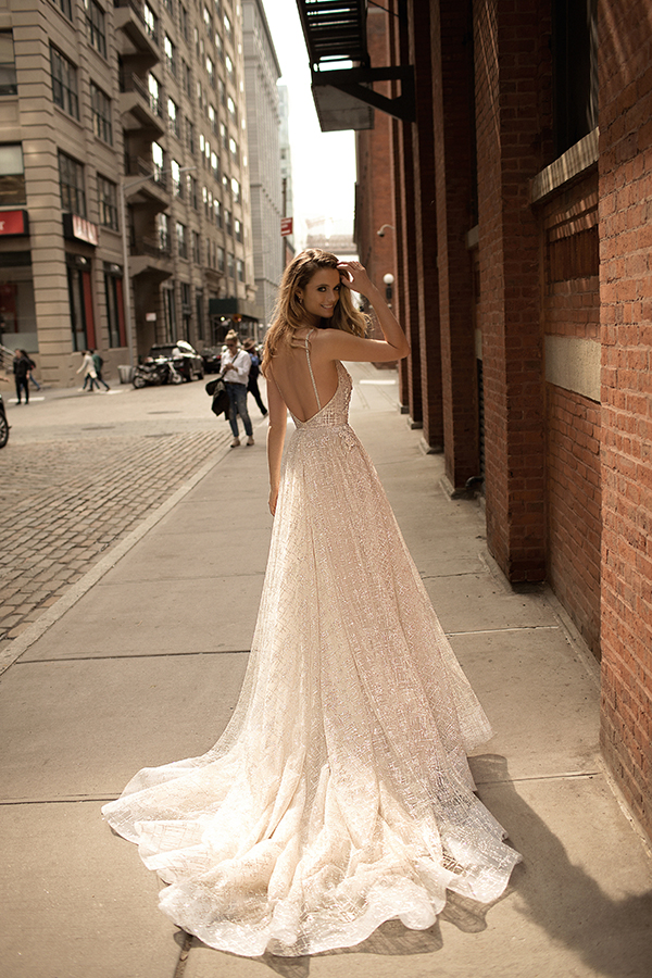 Berta 2018 wedding dresses spring summer bridal collection spring 2018 wedding dresses junglespirit Choice Image