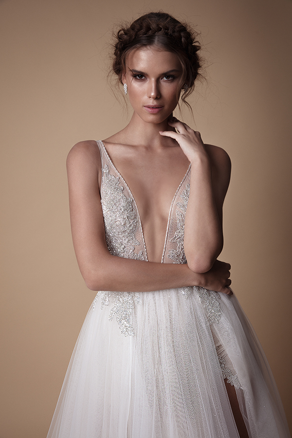 Gorgeous Wedding Dresses Muse Collection By Berta Chic