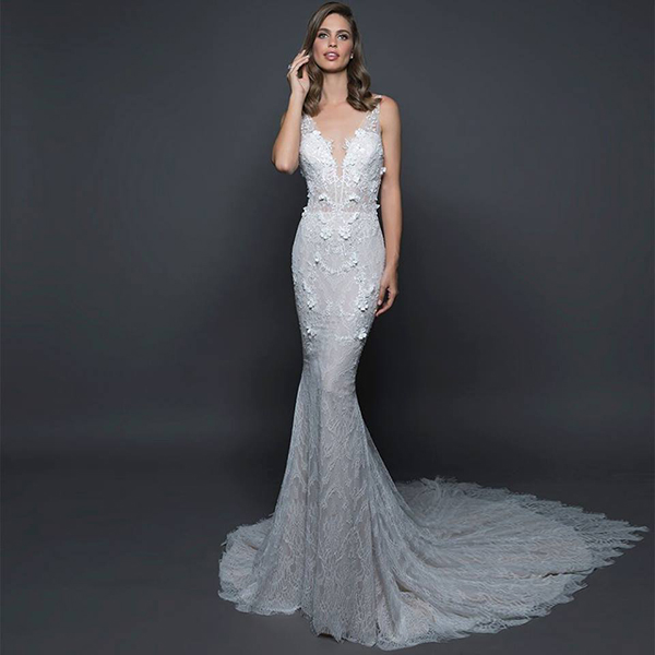 Pnina tornai wedding dresses love collection 2018 chic stylish pnina tornai wedding dresses 10 junglespirit