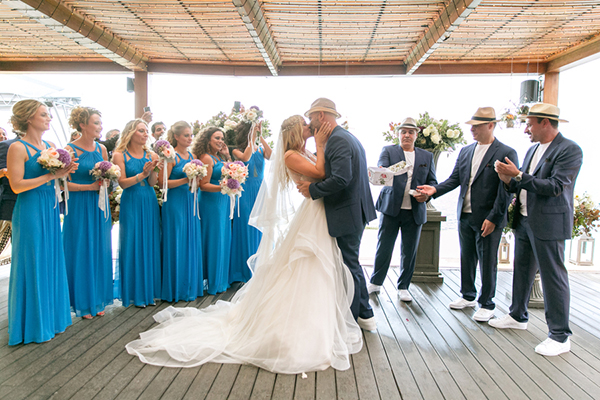 Fall weddings chic stylish weddings gorgeous autumn wedding in athens jenny wissam junglespirit Gallery