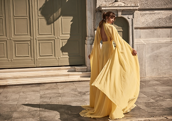 Beyond beautiful Costarellos dresses for Spring ? Summer | RTW Collection 2018