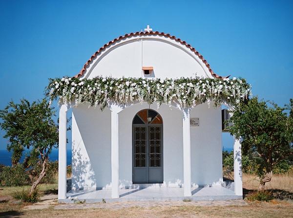 chic stylish soft tones wedding decoration ideas-17