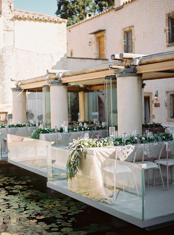 chic stylish soft tones wedding decoration ideas-18x