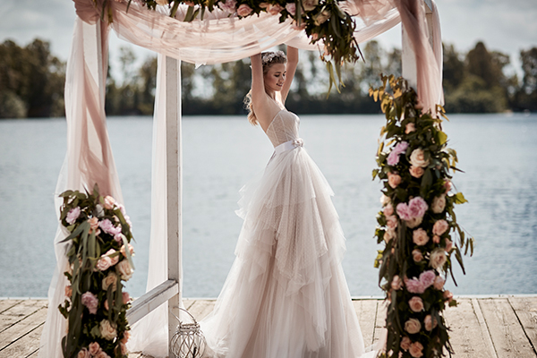 147d72a0ad Wedding Dresses - Chic & Stylish Weddings