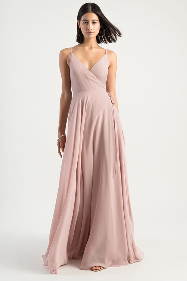 a59f5fa2e3ce Utterly romantic bridesmaid dresses | Jenny Yoo Spring Collection ...
