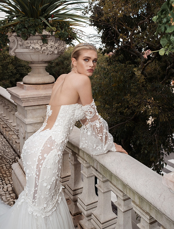 Amazing wedding dresses by Galia Lahav | Alegria Collection